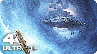 Solo: A Star Wars Story Trailer 4K UHD (2018) Han Solo Movie