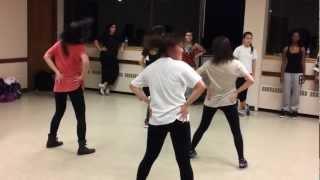 Dance Horizons 2011-2012 Highlights