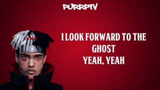 XXXTENTACION - Alone Part 1 (LYRICS)