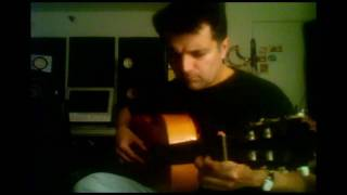 Have You Ever Really Loved a Woman - Bryan Adams cover  Flamenco guitar