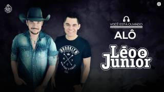 Léo e Júnior - Alô