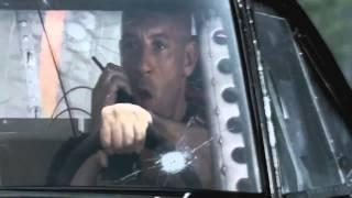 Fast & Furious 7 Trailer 2 Song (soundtrack) Bassnectar - Now Ft. Rye Rye