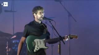 Manel inaugura Cap Roig con su nuevo folk electrónico