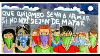 Paro Internacional de Travas, Lesbianas y Mujeres Autoconvocadas