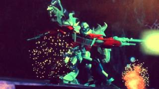 Transformers Prime - Till All Are One