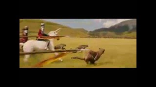 las cronicas de narnia final music video
