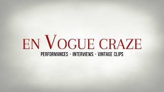Montage | Subscribe to the En Vogue Craze's YouTube Channel