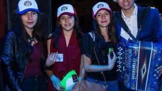 RG2 -( cada día mas) ft. Kike Maldonado y Los Norteños
