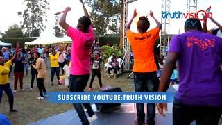 ODI DANCE , BAZOKIZO & ZIGWEMBE DANCE - NEW BREED CHURCH NAIROBI; KENYA