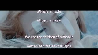 Don Diablo Marnik-Children Of A Miracle subtitulada en español e ingles