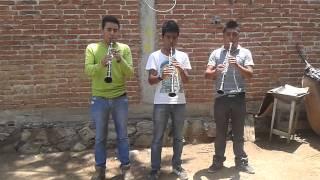 solos de clarinete