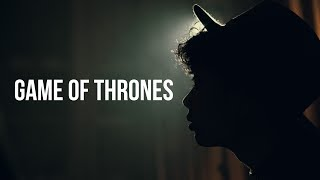 Game Of Thrones (Main Theme) | BILLbilly01 Cover