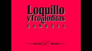 Loquillo Y Trogloditas - Diez Años Atrás (Maqueta Live Estudio Jan Cadela)