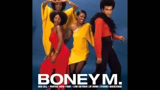 Bony M-Babylon Remix 2012-2013