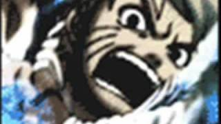 Naruto - Gara Gara Go AMV