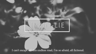 BTS Jimin - Lie English Cover 불러보았다