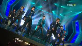 SS501-Love Like This LIVE MIX