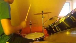 kyo derniere danse ( drum remix )