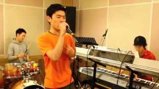 Feather - Nujabes  l  cover - namu