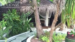 Anantara Kihavah Maldives 3 Bedroom Beach Residence - Simply Maldives Video
