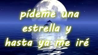 Pideme la luna y te la bajare - Solitario de la Sierra con letra