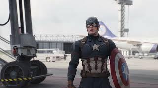 Punjabi Airport Battle Avengers 2016 In Punjabi By Roop Rai & Harpreet Singh width=