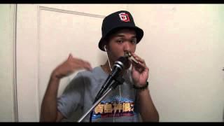 挑戰卡祖笛 x Beatbox | 寶島神很大 香蕉