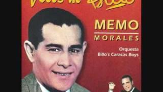 Somos  -  Memo con Billos Caracas Boys