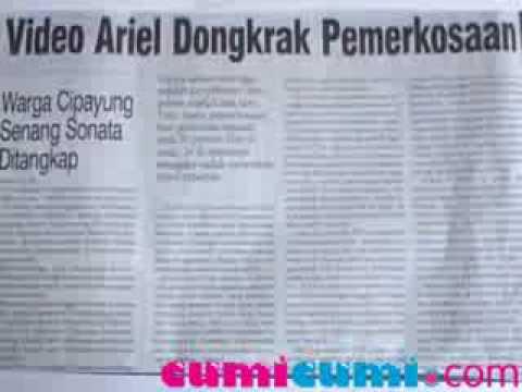 Download Video 33 Kasus Kejahatan Seksual Setelah Video Mesum Ariel [2] - CumiCumi.com