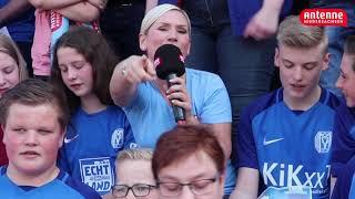 """Der SV Meppen - ein echter """"Niedersachsen-Hit"""""""