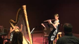 4th Wall Music concert Amy Ley and Liesel Deppe