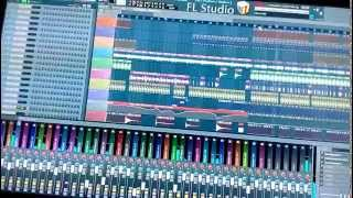 Ricardo Maravilha - Empinadinha (Original Mix) PREVIEW