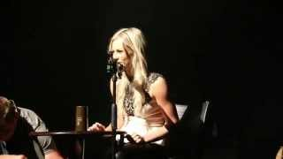 Karlien van Jaarsveld - When I'm Gone (Cover of Pitch Perfect)