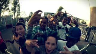PSL x Berry - Noodzaak (Officiële Video) #bmdx12 (Prod. by Dj Salesman)