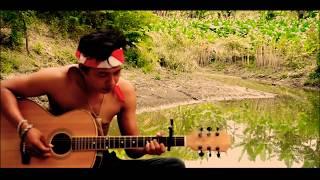 Kidung Wahyu Kolosebo |  Fingerstyle | Cover | Sarto Acoustic