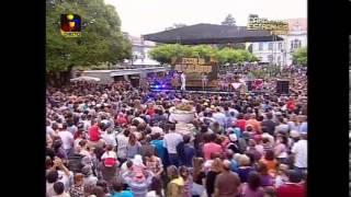 Saúl - O Pito da Maria Somos Portugal TVI (Festa da Mealhada)