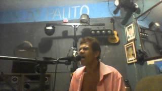 Arnaldo Silva  ,, Me  Der Uma Chance