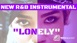 """New RnB Instrumental Beat """"Lonely"""" - Music Licensing"""