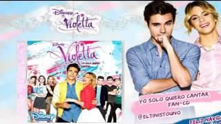 Violetta 3 ( Segunda Parte) Mas Que Una Amistad Letra