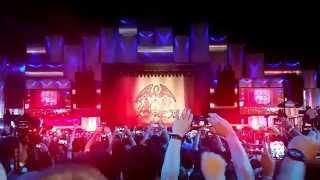 Rock in Rio 2015: Queen + Adam Lambert - One Vision
