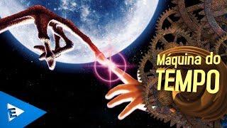 Há 35 anos chegava aos cinemas E.T. - O Extraterrestre | Máquina do Tempo