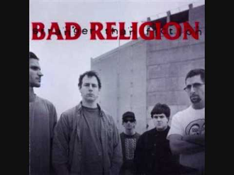 bad-religion-stranger-than-fiction-millenc0linskatepunk