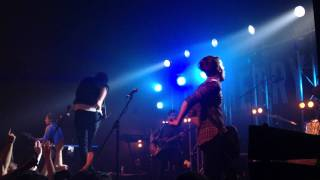 New Empire - Here in Your Eyes - Live at Brisbane Powerhouse 14.10.2011