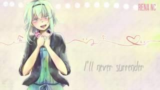 Nightcore - This Is Forever (Lyrics)