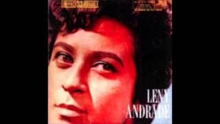 Leny Andrade & Tamba Trio - O Amor Que Acabou