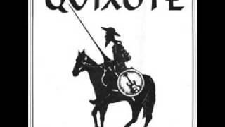 """Quixote- """"The Mexican Mushroom express"""""""