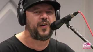 R.A.C.L.A. - Freestyle la Guerrilive Radio Session