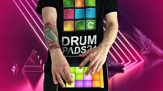 The One - Drum Pads 24