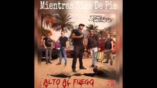 Mientras Siga de Pie-Los Traviesos De La Sierra 2016