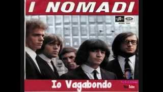 NOMADI -  IO VAGABONDO 1972